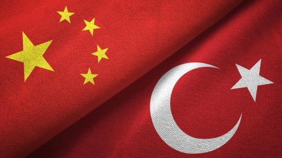 Artık rota Çin'den ziyade Türkiye'ye çevrilecek