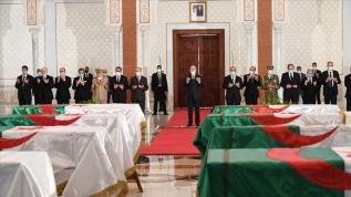 Cezayir ile Fransa arasında çözüm bekleyen tarihi meseleler yeniden gündemde