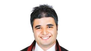 CHP'li başkan istedi baro kendi avukatına soruşturma başlattı