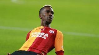 Galatasaray'da Onyekuru depremi