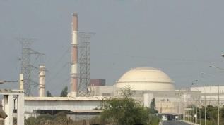 İran'ın Nükleer Tesisi'ndeki olayda İsrail parmağı