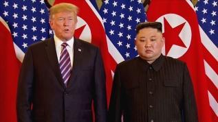 Kuzey Kore'den ABD'ye nükleer rest!