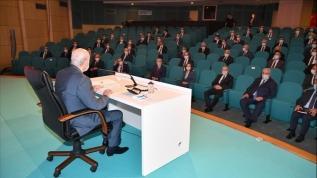 MHP lideri Bahçeli'den flaş Ayasofya açıklaması