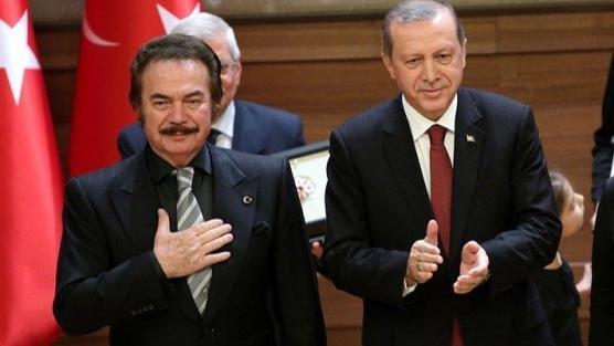 Orhan Gencebay'dan Başkan Erdoğan'a sosyal medya çağrısı