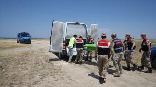 Van Gölü'nde 2 kişinin daha cesedi bulundu