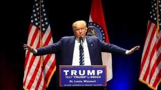 29 yıl sonra bir ilk! Trump: Kuşatma altındayız