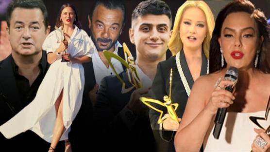 46. Pantene Altın Kelebek Ödüllerini kimler aldı? İşte kazananlar tam liste