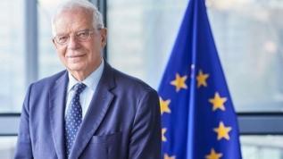 AB Komisyonu Başkan Yardımcısı Fontelles, Türkiye'ye geliyor
