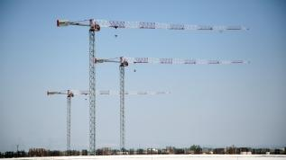 Bakan Karaismailoğlu duyurdu: Dev proje iki yıl içinde tamamlanacak