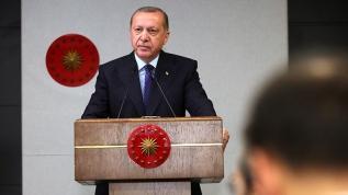 Başkan Erdoğan'dan 'Hidroelektrik Üretim Tesisleri'ne ilişkin paylaşım