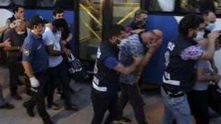 Bataklık Operasyonu'nda gözaltına alınan 34 şüpheli tutuklandı