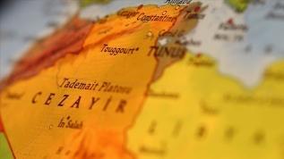 Cezayir Başbakanı Cerrad: Sayıları 500'ü aşan diğer kafataslarını da geri getireceğiz
