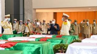 Cezayir: Fransa'nın Cezayir'e bakışında değişiklik yok