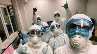 Dünyada 6,5 milyondan fazla kişi koronavirüsü yendi