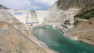 EPDK Başkanı Mustafa Yılmaz: Hidroelektrik santrali 1,5 milyar kilovatsaatlik enerji üretme kapasitesine sahip