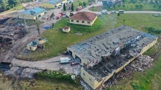 Havai fişek fabrikasındaki patlamayla ilgili Vali Kaldırım'dan flaş açıklama: 114 hastamızı taburcu ettik