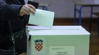 Hırvatistan'da seçmenler genel seçim için sandık başına gidecek