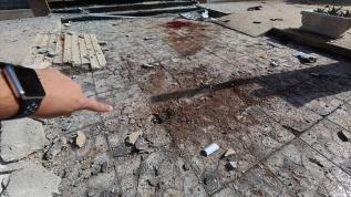 Libya'da Hafter milislerinin tuzakladığı mayınları imha etmeye çalışan iki kişi patlamada öldü
