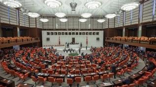Meclis başkanlık seçimi için toplanıyor