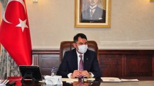 Murat Kurum'dan termik santral açıklaması: 7 gün 24 saat izliyoruz