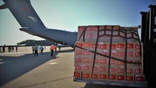 Türkiye'nin Azerbaycan'a tıbbi destek