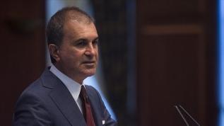 AK Parti Sözcüsü Çelik: Libya'yı Ruanda yapamayınca Türkiye'yi hedef gösteriyorlar