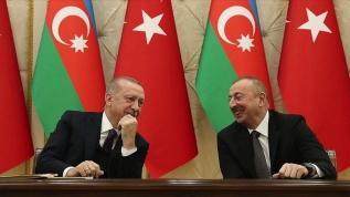Azerbaycan-Türkiye ilişkileri derinleşiyor!