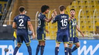 Fenerbahçe ile Gençlerbirliği 92. randevuda