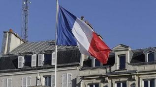 Fransa'nın yeni kabinesi açıklandı