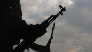 İçişleri Bakanlığı: Bir terörist daha teslim oldu