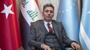 Irak Türkmen Cephesi: Türkiye olmasa halimiz perişan olur