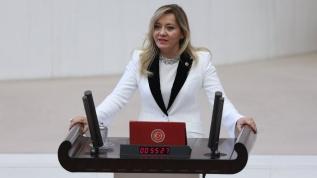 İP'li Aylin Cesur'dan skandal sözler!