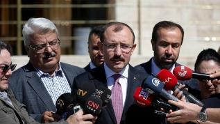 İYİ Partili Aylin Cesur'un skandal sözlerine AK Parti'den çok sert tepki: Biz dinlerken utandık