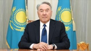 Nazarbayev'in ülke tarihindeki rolü!