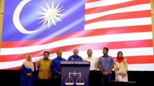 Malezya'da siyasi kriz