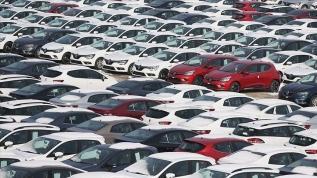 Otomotivde haziran satışlarında son 10 yıllık ortalama seviyeye yaklaşıldı
