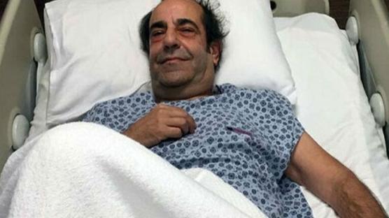 Özkan Uğur kanseri yendiğini duyurdu