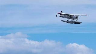 ABD'de feci uçak kazası!