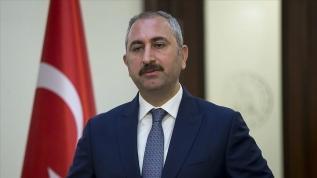 Adalet Bakanı Abdulhamit Gül'den Kılıçdaroğlu'na tepki