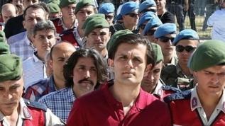FETÖ'cü pilot Mustafa Konur'dan pişkin savunma