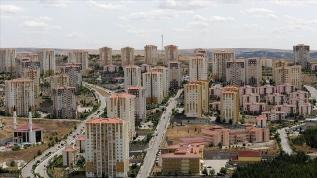 Gayrimenkul Döngü Hızı en yüksek il İstanbul en yavaş il Artvin