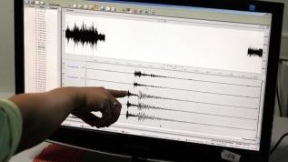 İzmir'de 4,2 şiddetinde deprem