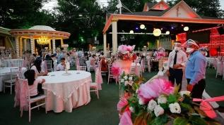 Kırşehir Valiliği, düğün organizasyonlarına sınırlama getirdi
