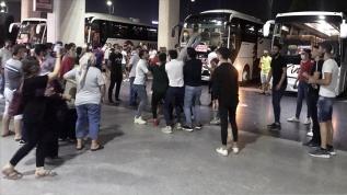 Koronavirüs tedbirleri kapsamında Kahramanmaraş'ta asker uğurlama törenlerine yasak getirildi