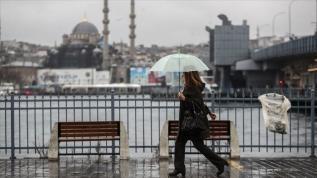 Meteoroloji'den İstanbul ve 8 il için son dakika uyarısı