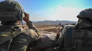 3 PKK/YPG'li terörist gözaltına alındı
