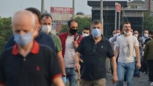 Türkiye'de son 24 saatte yaşananlar...