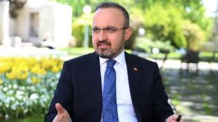"""Bülent Turan: """"'Sorulmadı"""" ifadesi külliyen yalan"""
