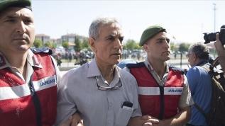 Darbeci Akın Öztürk'ün emir astsubayı hakkında 15 yıla kadar hapis istemi