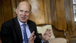 İngiliz Büyükelçiden Britanyalı turistlere 'güvenli turizm' mesajı
